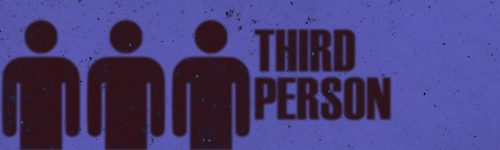Third person point of view thesis