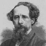 Profile photo of Charles Dickens