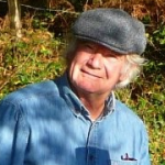 Profile photo of Tony Frisby