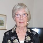 Profile photo of Maggie Redding